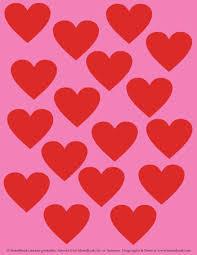 blank valentine cards