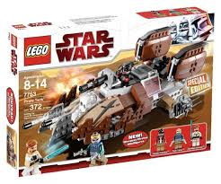 legos clone wars