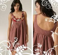 babydoll summer dress