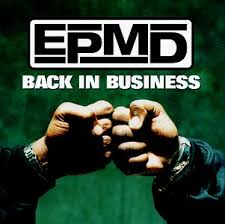 Epmd - Back To The Rap