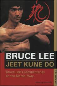 Bruce Lee : Jeet Kune Do affiche
