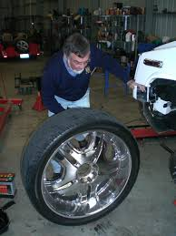 28 inch wheel