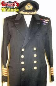 naval coats