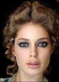 maquillaje para noche