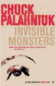 invisible monsters book