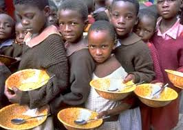 hunger food
