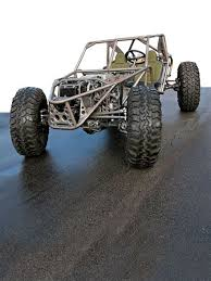how to build a buggy