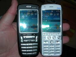 qtek smartphone