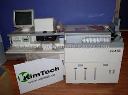 photographic minilab