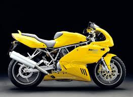 ducati supersport 1000