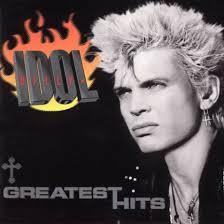 billy idol greatest hits