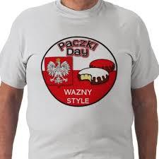 Paczki Day - Wazny Style Tee