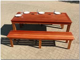 redwood furniture