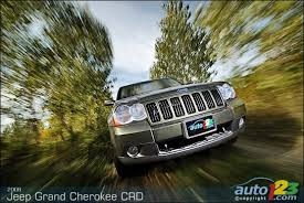 jeep grand cherokee limited crd
