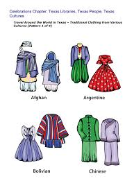 traditional clothes of ireland
