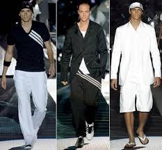 ropa para verano