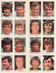 english football cards