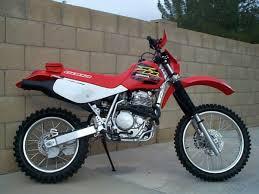 manual motorbike