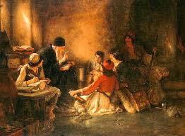 oil canvas painters