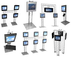 monitors stands