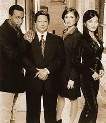 martial law tv series
