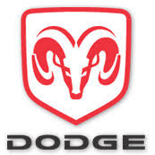dodge badges