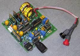 pwm amplifier