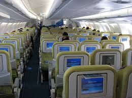 airbus industrie a340 600 seats