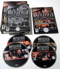 battlefield anthology