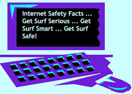 computer safety rules