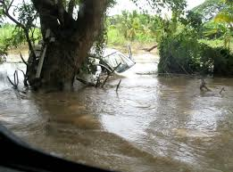 fiji flood pictures