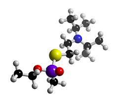 chemical model
