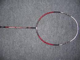 lee chong wei racket