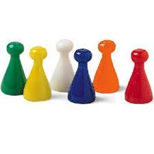game pawns