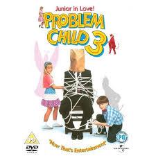 problem child 3 junior in love