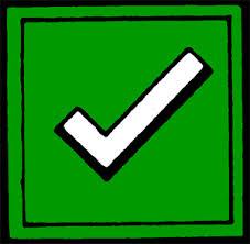 green check image