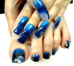 nail art air brush