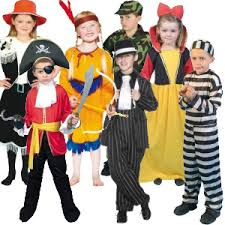 children fancy dress