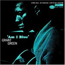 grant green am i blue