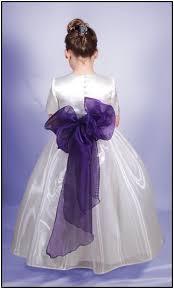 children bridesmaid dress