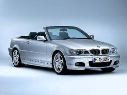 2005 bmw convertible