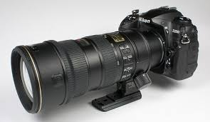 lense cameras