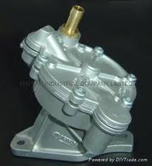 car vacuum pump