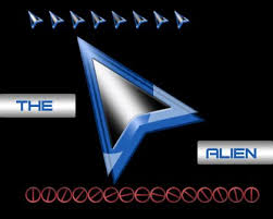 alien cursors