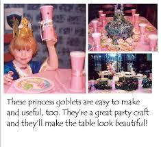 princess goblet