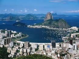 rio de brasil