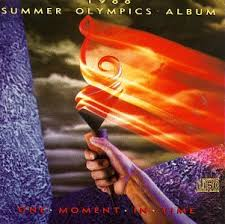 Various Artists - 1988 Summer Olympics Album