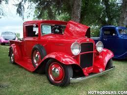 1934 international truck