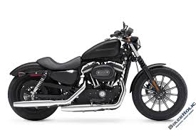 the new iron 883