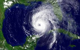 satellite hurricane